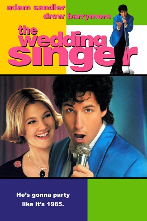 The-Wedding-Singer-movie-poster