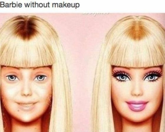8c5c785988eb502813d800ba115f98b4-barbie-without-makeup