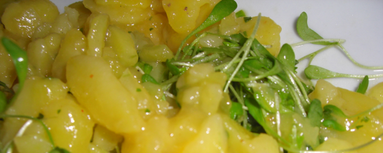 Kartoffel Salat